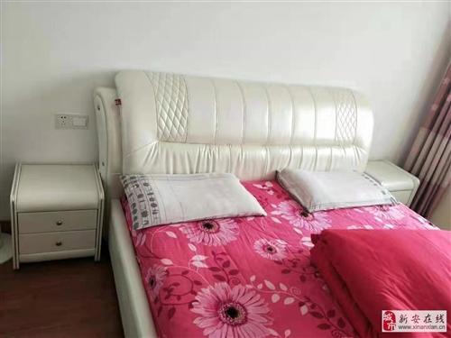 出售閑置大床2米*1.8米