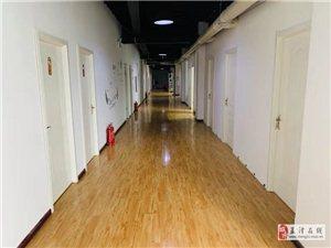 洛阳共享办公短租办公联合办公空间创客空间