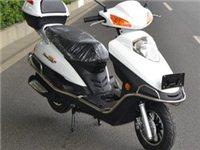 9成新闲置摩托车低价出售