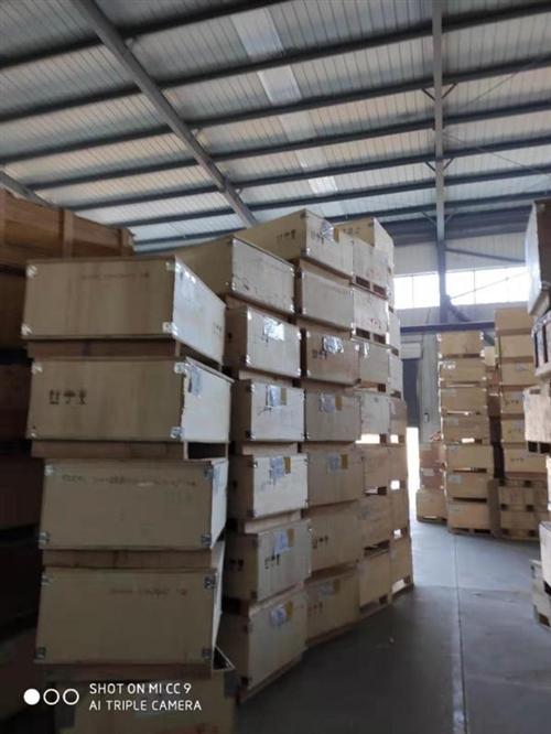出售九成新木箱,有意者电话联系