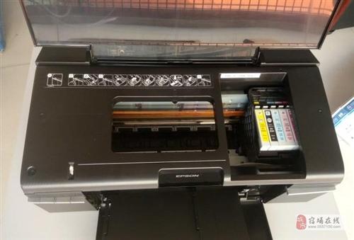 EPSON 6色噴墨打印機處理