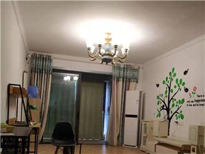 急卖郑州港区永威南越1期,精装修大3房,随时看房