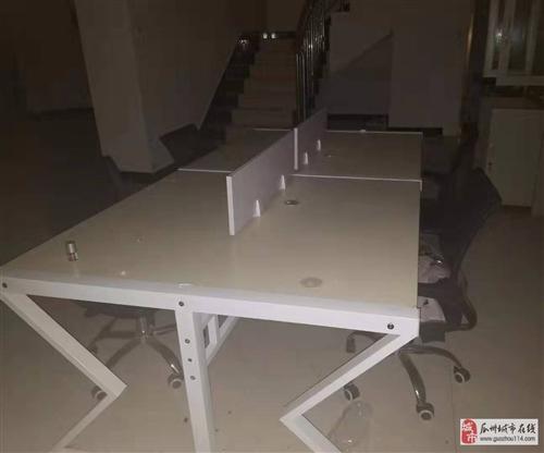 辦公茶幾沙發老板桌出售