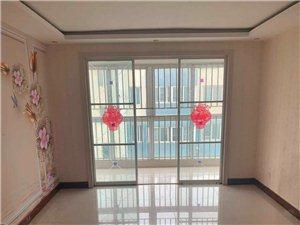 五中附近,荣太家园多层四楼南客厅带车库可贷款