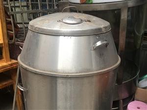 不锈钢烧烤吊炉子家商用焖烤炉吊罐烤肉挂炉便携户外烧