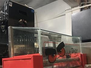 九成新烤肠机热狗机