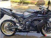 雅馬哈R1