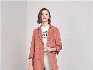 臻色调时尚潮流女装店加盟创造财富好未来