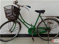 懷舊:老鳳凰牌古董自行車