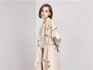臻色調時尚潮流女裝店投資2019讓你輕松當老板