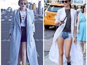 臻色调时尚潮流女装店投资从此改变你的未来