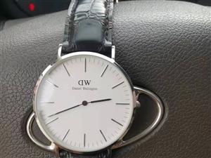 出售DW手表