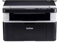 出售9成新兄弟1618W打印機