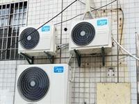 慈溪市二手空調回收,出售