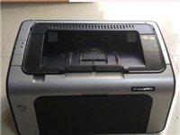 低價轉讓惠普激光打印機