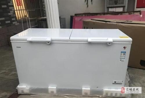 出售海尔冷藏冷冻柜一台