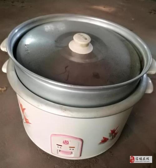 大电饭锅低价处理