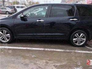 10年精品奥德赛因换车出售