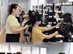 西寧初色化妝師推薦的6個實用化妝技巧