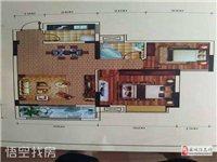 博森翰林城2室 2厅 1卫52万元