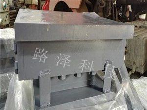 鋼結構滑動支座 滑動球鉸支座定做供貨