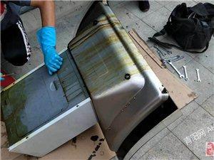 專業太陽能,空氣能空調抽油煙全拆專業家電清洗