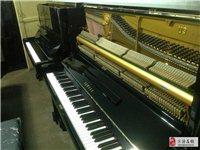 淄博原装进口二手钢琴各地区免费送货