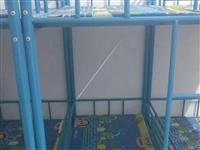 托管、幼儿园上下铺床