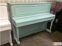 淄博家庭闲置二手钢琴