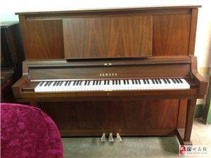 滨州精品二手钢琴