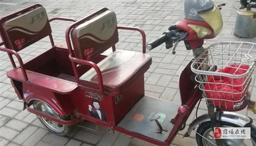电动小三轮车出售