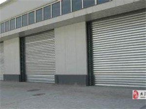 大港区安装卷帘门完美步骤