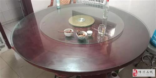 开饭店用点菜柜、冰柜及桌椅