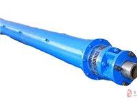 全型號地熱井專用熱水泵_德國進口原裝配件