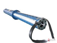 熱水深井泵_溫泉水用潛水泵_溫泉井用泵_耐高溫