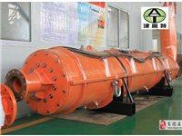 礦用潛水電泵類型結構_奧特泵業廠家型號報價
