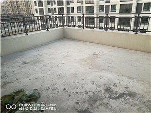 汇景雅苑电梯洋房 一梯一户 可 一手房 赠送两个大阳台