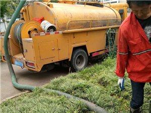 南通崇川区抽隔油池电话¥服务沉淀池清理化粪池清理