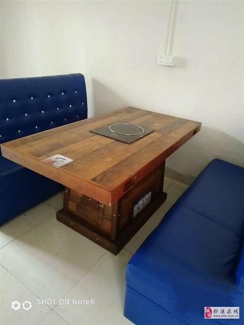 二手沙发桌子转让