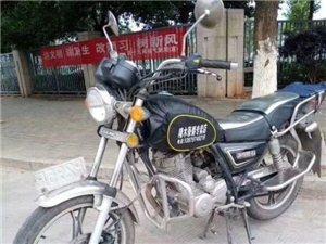 嘉陵摩托車1980元便宜賣!