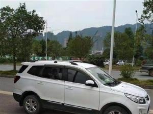 北汽幻速s3七座SUV出售