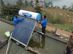 余杭區太陽能熱水器維修 熱水器維修客服電話