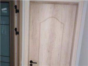 专业安装各类房门!