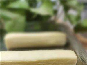香酥牛奶棒核心配方与技术