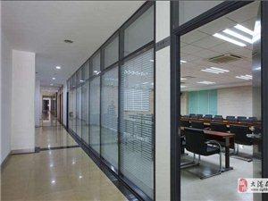 天津红桥区安装玻璃隔断信息指南