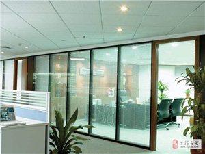 天津河北区安装玻璃隔断完美介绍