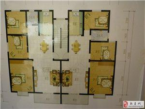 新县宏景家园3室2厅1卫53万元