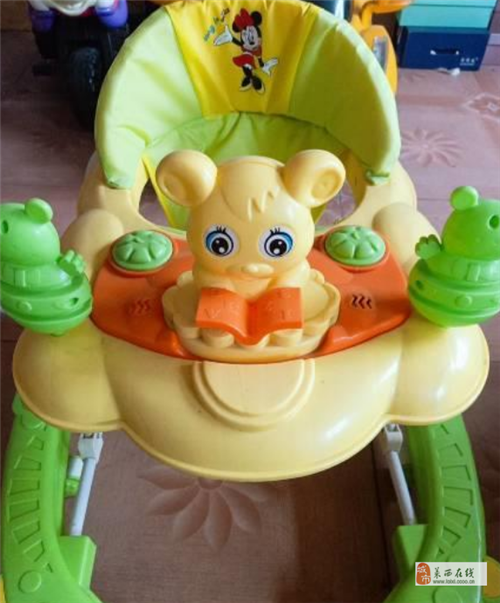 低價出售庫存全新童車
