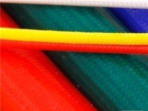 供應硅樹脂玻纖套管,玻纖套管,高性能玻纖套管