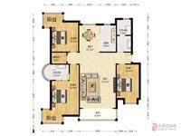 卓达星辰花园(卓达星辰花园)3室2厅2卫270万元